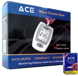 Ace Professional Glucometer