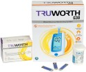 Truworth G-30 Glucometer - White