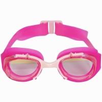 Nabaiji Xbase Swimming Goggles (Pink)