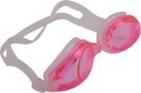 Black Swim Pink Swimming Goggles (Pink)