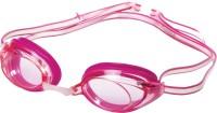 Speedo Vanquisher 2.0 Swimming Goggles (Pink)