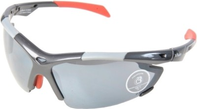 8c2c4a55ca60 25% OFF on Btwin Arroyo Grey Cycling Goggles on Flipkart ...
