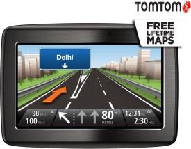 TomTom Via 120 GPS Device