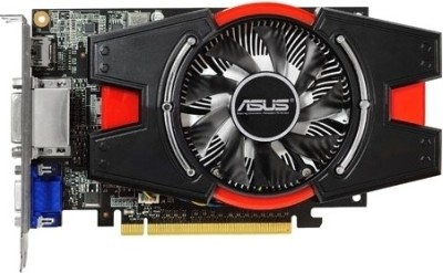Buy Asus NVIDIA GeForce GT 640 2 GB DDR3 Graphics Card: Graphics Card
