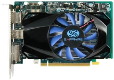 Buy Sapphire AMD/ATI HD 7750 1 GB GDDR5 Graphics Card: Graphics Card