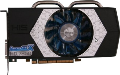 Buy HIS AMD H785QN2G2M 2 GB GDDR5 Graphic Card: Graphics Card