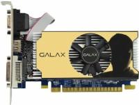Galax NVIDIA GT 740 OC Slim 2 GB GDDR5 Graphics Card