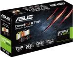 Asus GTX660 TI DC2T 2GD5