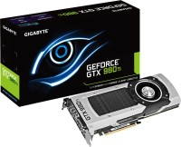 Gigabyte NVIDIA GeForce GTX 980 Ti 6 GB GDDR5 Graphics Card (Grey)