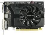 Sapphire Radeon R7 250 with Boost R7 250 1GB DDR5