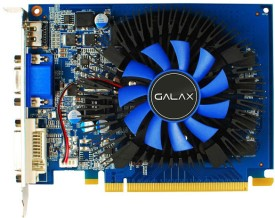 Galax NVIDIA Gt 730 2 GB DDR3 Graphics Card