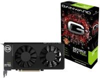 Gainward NVIDIA Gtx 750ti 2 GB GDDR5 Graphics Card (Black)
