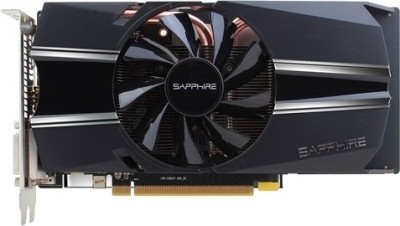 Buy Sapphire AMD/ATI Radeon HD 7790 1 GB GDDR5 Graphics Card: Graphics Card