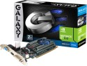 Galaxy NVIDIA GeForce GT 610 2 GB DDR3 Graphics Card