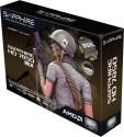 Sapphire AMD/ATI HD 7850 HDMI OC Edition 2 GB GDDR5 Graphics Card: Graphics Card