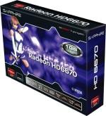 Sapphire Radeon HD 6670 1GB DDR5