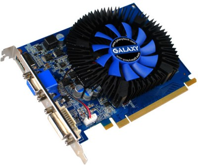 Galaxy GeForce GT 630 2GB