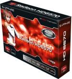 Sapphire Radeon HD 6570 4GB DDR3