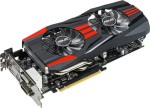 Asus AMD/ATI R9 270X Direct CUII 2GB GDDR5
