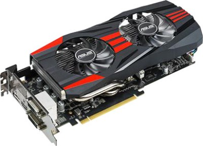 Asus AMD/ATI R9 270X Direct CUII 2GB GDDR5