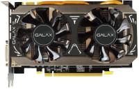 Galax NVIDIA Geforce Gtx 970 Oc 4 GB GDDR5 Graphics Card (Black)