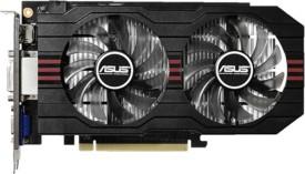 Asus NVIDIA GeForce GTX 750 TI OC 2 GB GDDR5 Graphics Card