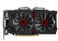 Asus NVIDIA Geforce Gtx 950 Strix 2 GB GDDR5 Graphics Card (Black)