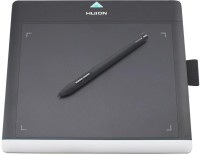 Huion 680TF-Black Silver HUION-02 9.84 x 8.85 inch Graphics Tablet