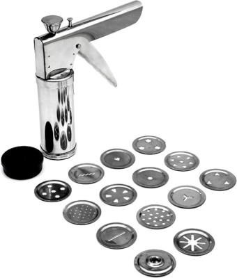 36% OFF on Classic Kitchen Press Stainless Steel Grater