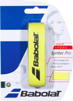 Babolat Syntec Pro Dry Feel Grip (Yellow, Pack Of 1)