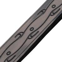 Yonex AC224EX Premium Core Type Grip Black, Pack of 1