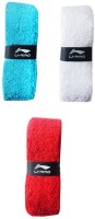 Li-Ning GC001 Pack Of 3 Towel  Grip (Multicolor, Pack Of 3)