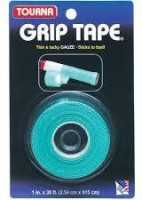 Tourna Tape Dry Feel  Grip (Blue, Pack Of 1)