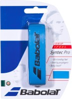 Babolat Syntec Pro Dry Feel Grip (Blue, Pack Of 1)