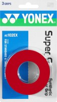 Yonex AC 102 EX Grip Assorted, Pack of 1