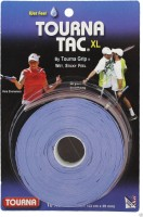 Tourna Tac Dry Feel  Grip (Blue, Pack Of 1)