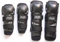Fox Standard Elbow & Knee Guard (Black)