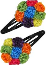 Hopscotch Hair Accessories Hopscotch Simple Hair Clip
