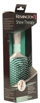 Remington Hair Brushes Remington Shine Therapy Paddle Brush