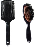 Corioliss Hair Brushes 4