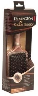 Remington Hair Brushes Remington Keratin Therapy Paddle Brush