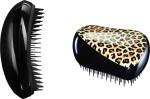 Tangle Teezer Hair Brushes Tangle Teezer Combo Salon Elite Black and Compact Feline Groovy