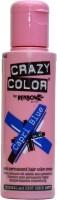 Crazy Color Semi-Permanent Hair Color (Capri Blue)