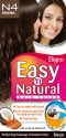 Bigen Easy N Natural N4 Hair Color - Brown