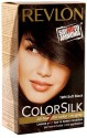 Revlon Colorsilk Hair Color - Soft Black