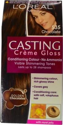093c9a4c0 L  Oreal Paris Casting Cream Gloss Hair Color for Rs. 564 on Flipkart.com A