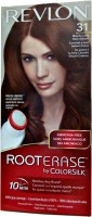 Revlon RootErase By Colorsilk  Hair Color (Dark Auburn - 31)