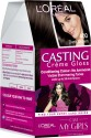 Loreal Paris Casting Creme Gloss - My Girls Hair Color - Dark Brown - 400