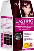 L'Oreal Paris Casting Creme Gloss Hair Color: Hair Color