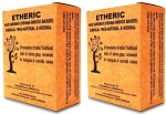 Etheric Hair Colors Etheric Henna & Indigo Based Combo Pack Hair Color